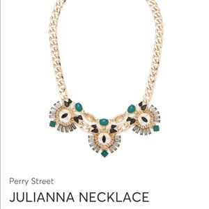 Perry Street Juliana Necklace